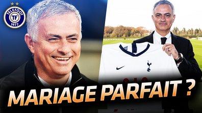 La Quotidienne du 20/11 : Mourinho débarque à Tottenham !