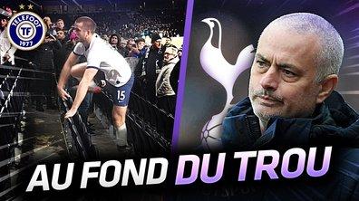 La Quotidienne du 05/03 : Bagarre, défaite, plus rien ne va à Tottenham