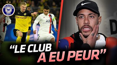 La Quotidienne du 19/02 : Neymar s'en prend au PSG