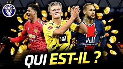 La Quotidienne du 06/01 : Qui est le nouveau joueur le plus cher du monde ?