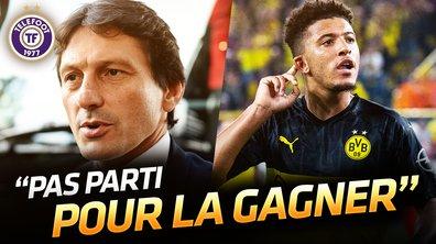 """La Quotidienne du 16/12 : le PSG pas """"pressé"""" de gagner la LDC"""