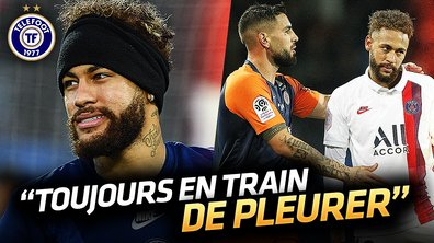 La Quotidienne du 09/12 : Neymar agace les Montpelliérains