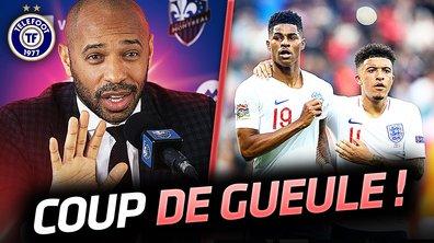 La Quotidienne du 02/01 : Thierry Henry allume la nouvelle génération !