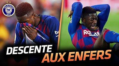 La Quotidienne du 12/02 : Ousmane Dembélé va-t-il s'en sortir un jour ?