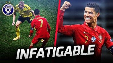 La Quotidienne du 09/09 : Encore deux buts MONSTRUEUX de Ronaldo