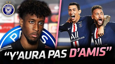 La Quotidienne du 20/08 : Kingsley Coman sera sans pitié contre Paris