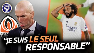 La Quotidienne du 22/10 : le naufrage du Real Madrid