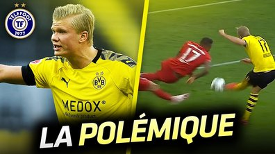La Quotidienne du 27/05 : la sale soirée du Borussia Dortmund
