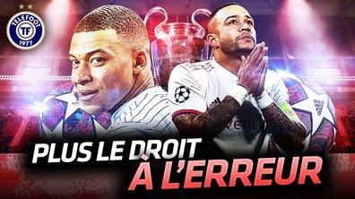 La Quotidienne du 12/06 : la règle qui change tout en Ligue des champions !