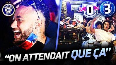 La Quotidienne du 19/08 : Le PSG savoure avant la finale