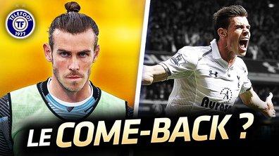 La Quotidienne du 16/09 : Gareth Bale sort ENFIN du placard !