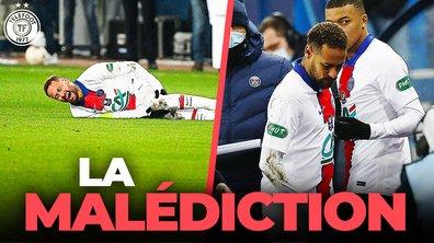 La Quotidienne du 11/02 : nouveau scénario catastrophe pour Neymar et le PSG !
