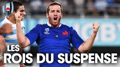La Quotidienne de la Coupe du monde du 21/09 : Les rois du suspense !