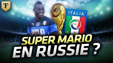 La Quotidienne du 26/10 : Super Mario en Russie ?