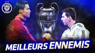 La Quotidienne du 08/12 : les retrouvailles entre Messi et Cristiano Ronaldo !