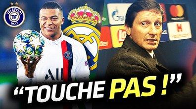 La Quotidienne du 07/11 : Mbappé au Real ? Leonardo s'agace
