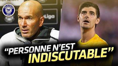 La Quotidienne du 04/10: le gros coup de gueule de Zidane