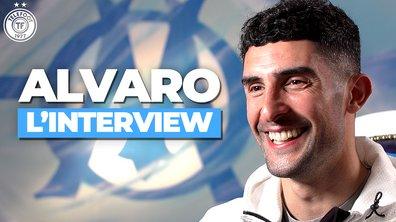 """La longue interview - Alvaro Gonzalez : """"Je ne me cacherai jamais"""""""