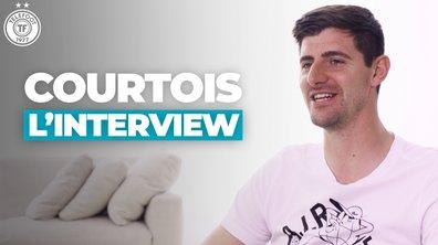 """La longue interview - Thibaut Courtois : """"Mon grand rêve, gagner la LDC"""""""