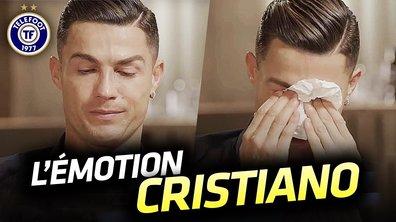 La Quotidienne du 17/09 : L'émotion de Cristiano Ronaldo !