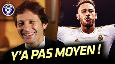 La Quotidienne Mercato du 22/08: Paris refuse une offre astronomique pour Neymar