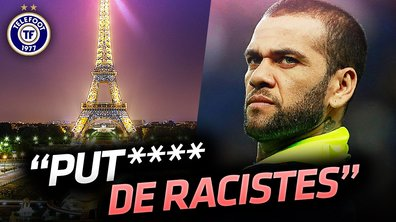 La Quotidienne du 16/10 : Dani Alves dézingue Paris !