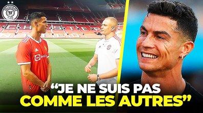 Cristiano Ronaldo CASH sur son GRAND retour à Man Utd ! - La Quotidienne #920