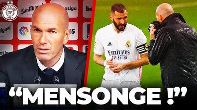 La Quotidienne du 15/05 : Zidane répond à la rumeur d'un départ