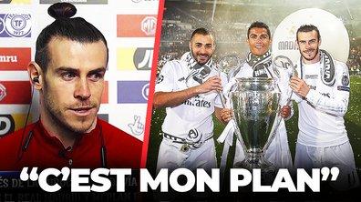 La Quotidienne du 24/03 : Bale veut retrouver le Real Madrid... et la BBC ?