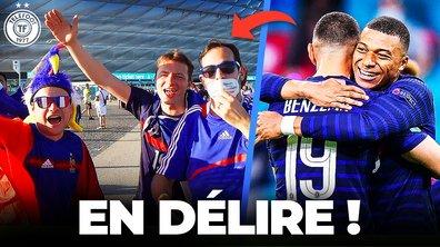 La Quotidienne du 16/06 : les supporters en délire après la victoire des Bleus