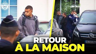 La Quotidienne du 30/06 : Triste ambiance après l'échec de l'équipe de France