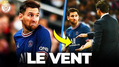 La Quotidienne - Messi déclenche la POLÉMIQUE après PSG/OL !