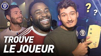 Téléfoot s'incruste à Paris pour la soirée FIFA 20