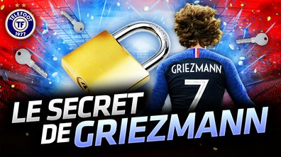 La Quotidienne du 03/06 : Le secret de Griezmann