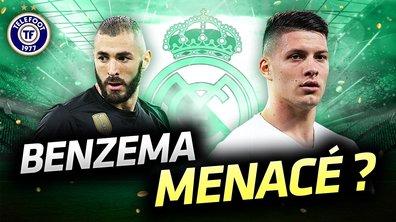 La Quotidienne du 04/06 : Benzema menacé ?