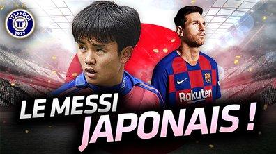 La Quotidienne du 15/06 : Le Messi japonais