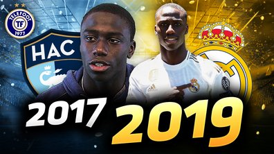 La Quotidienne du 20/06 : L'ascension de Ferland Mendy !