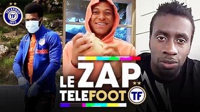 Zap Telefoot #12 : Mbappé casse son REGIME façon Ligue des champions