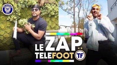 Zap Telefoot #6 : Evra en roue libre, le show Kurzawa