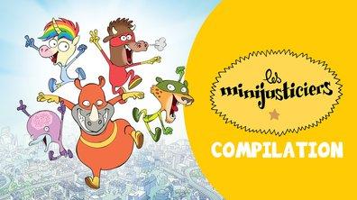 Compilation Les Minijusticiers : toutes les vidéos de la saison 3