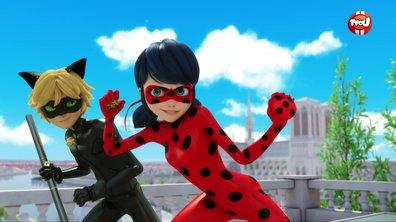 Miraculeur - Miraculous - Les aventures de Ladybug et Chat Noir