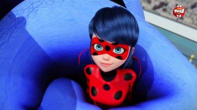 Miraculous - Les aventures de Ladybug et Chat Noir - Gorizilla - extrait