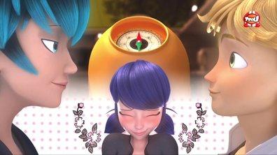 Miraculous - Les aventures de Ladybug et Chat Noir -Capitaine Hardrock - extrait