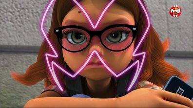 Miraculous - Les aventures de Ladybug et Chat Noir -Lady Wifi - Extrait