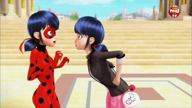 Chronogirl | Marinette rencontre Ladybug