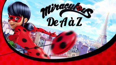 Miraculous de A à Z