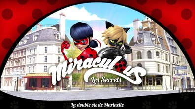 Webisode n°3 : La double vie de Marinette