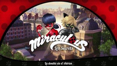 Webisode n°9 : La double vie d'Adrien