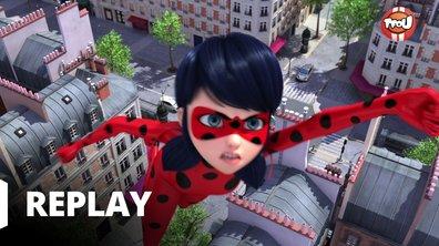 Miraculous - Les aventures de Ladybug et Chat Noir - Caméléon
