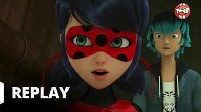 Miraculous - Les aventures de Ladybug et Chat Noir - Desperada